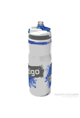 Contigo Autospout Devon Insulated Squeezable Water Bottles 650 ML