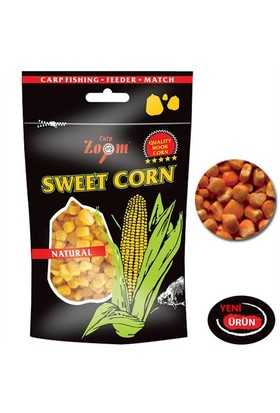 Carpzoom Cz-0512 Sweet Corn Mısır Ballı 150Gr