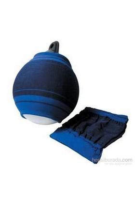 Eurocover Balon Usturmaça Kılıfı Koyu Mavi Boy: 31-39Cm