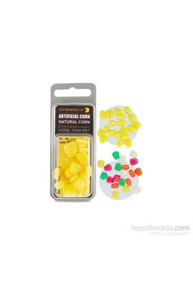 Spro Strat Artificial Corn Çok Renkli Doğal Yem