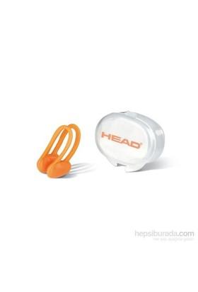 Head Noise Clip Yücücü Havuz Burun Tıkacı