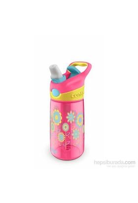 Contigo Autospout Kids Striker Matara BPA Free 415 ml - Pembe