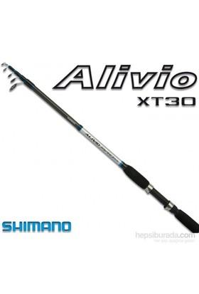 Shimano Alivio Slim Tele Kamış 3,00M 30-60G
