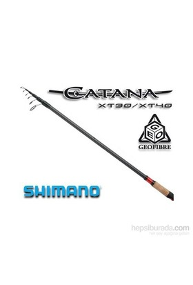 Shimano Catana Cx Tele Spin 1,80 -L- 3-14Gr