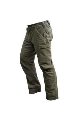 Hart Sika-T Yumuşak Şardolanmış Polar Yürüyüş Pantolonu