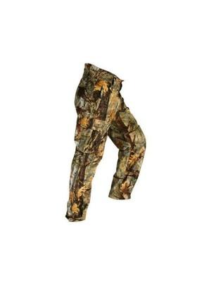 Hart Zeta-T Su Geçirmez Orman Desenli Avcı Pantolonu