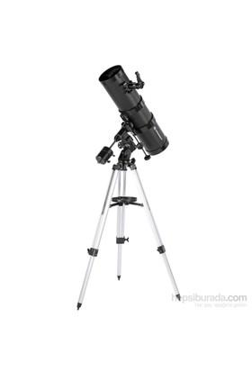 Bresser Pollux Model (150/1400mm) Aynalı - Manuel Kundaklı Teleskop