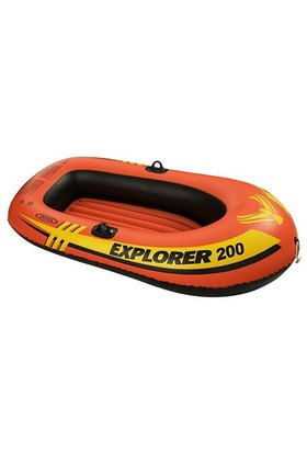 Intex Explorer Bot 200 (95) 185X94X41Cm