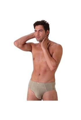 Thermoform Bambu Erkek Slip