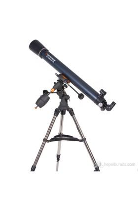 Celestron AstroMaster 90EQ Teleskop