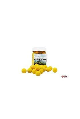 Captain Boili Kavanoz 18 Mm Sarı Süt Mısır Aromalı