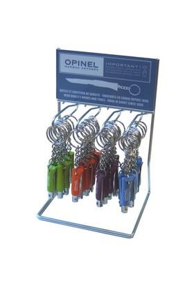 Opınel Inox 2 No Renklı Cakı Setı (001428)