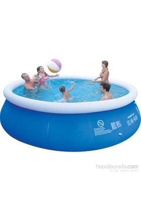 Jilong Şişme Hazır Havuz Seti 450X106