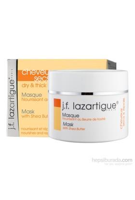 J.F. Lazartigue Karite Yağlı Saç Maskesi 200Ml
