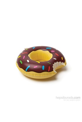 Big Mouth Donut İçecek Botu 3'Lü Bmdf-Do