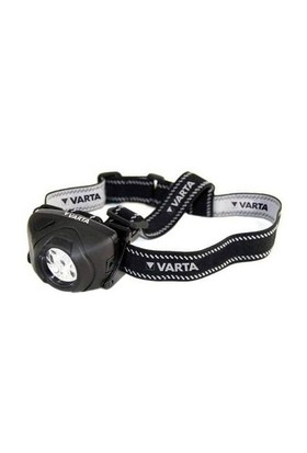 Varta Led X5 Indestructible 3AAA Kafa Feneri