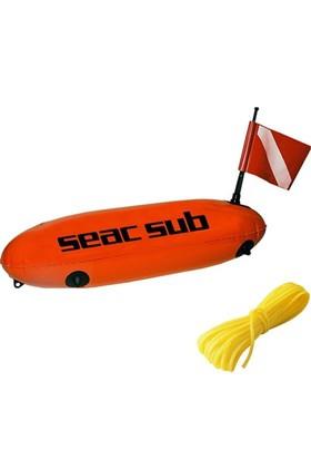 Seac Sub Dalıs Samandırası Torpedo (Pvc)