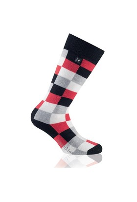Jr Carolina Ski Socks