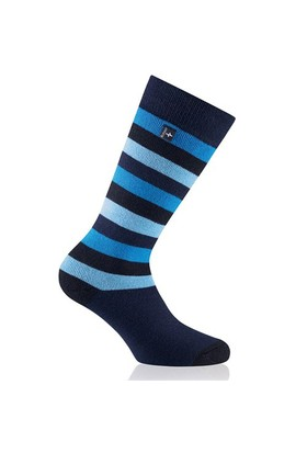 Stripes Ski Socks