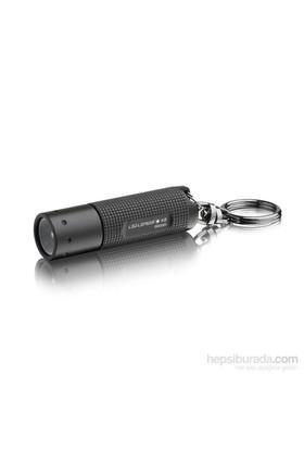 Led Lenser K2 Mini Anahtarlık Feneri
