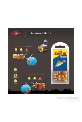 Carpzoom Cz 1963 Sandwich Bait 2 ,Çilek