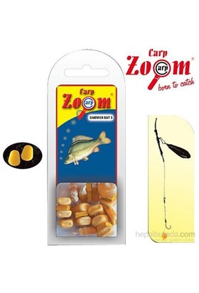 Carpzoom Cz 0614 Snacks Mini, Bal