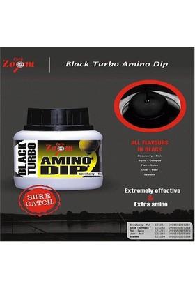 Carpzoom Cz 5268 Balack Turbo Amino Dip, Ahtapot