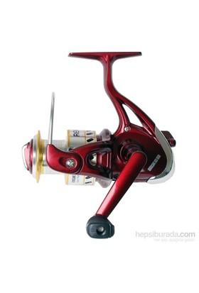 Remixon Hurricane Kırmızı 3000 Olta Makinesi