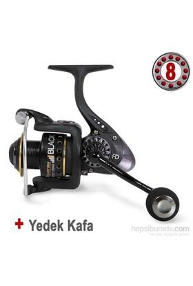Lineaeffe Aquarex Black Fd 40 Spinning Olta Makinesi