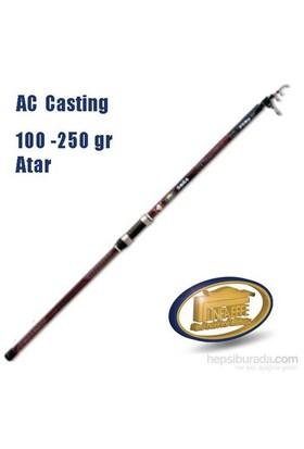 Lineaeffe Ac Casting Surf Kamış 100-250Gr Atar 420 Cm