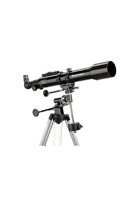 Celestron PowerSeeker 70EQ Teleskop (70x700mm)