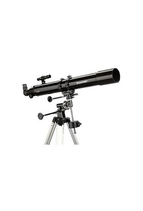 Celestron PowerSeeker 80EQ Teleskop 80x900mm)