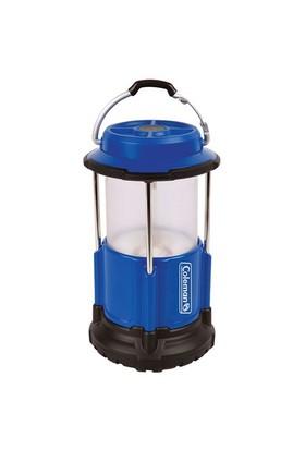 COLEMAN - Batterylock Pack-Away+250 Led Lantern Kamp Lambası