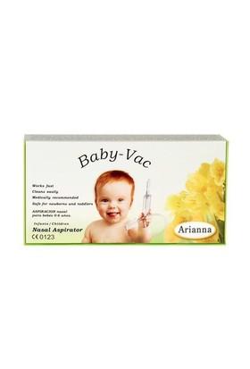 Baby-Vac Burun Aspiratörü