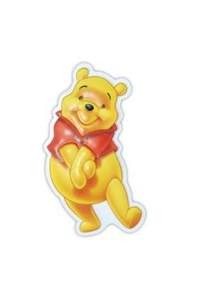 Artikel Winnie&Pooh 3D Duvar Süsü (29 cm)