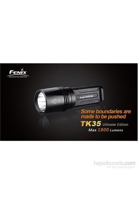 Fenix Tk35 Ultimate Edition El Feneri 1800 Lümens
