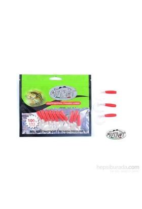 Mutant 3540 - Wr Micro Snap Suni Yem 5.5 Cm 1,5 Gr 10 Lu Paket