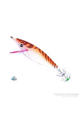Fishtech 3000 - Turuncu Kalamar Zokası 7 Cm 10 Gr
