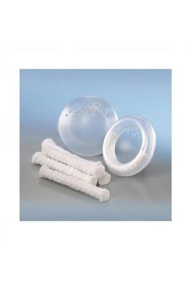 Ameda Göğüs Koruyucu Kalıp - Nipple Protector