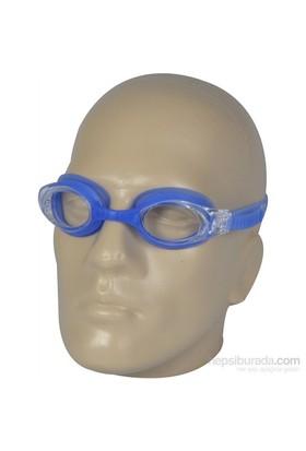 Busso 9140 Yüzücü gözlüğü Mavi
