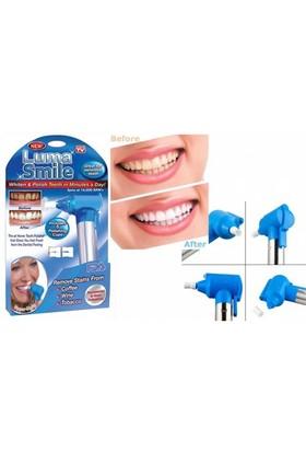 Luma Smile Diş Beyazlatma Seti