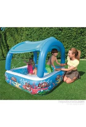 Bestway Tenteli Şişme Çocuk Havuzu 52192