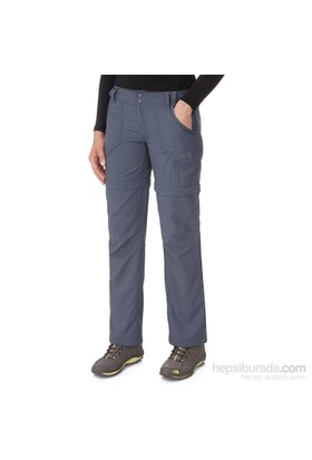 The North Face T0cef8174 W Horizon Converplus Kadın Pantolon