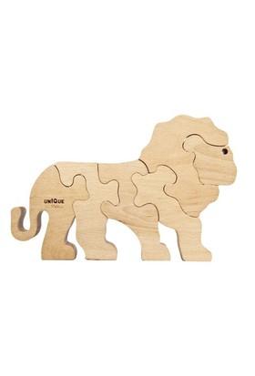 Unique Orman Kıralı Aslan