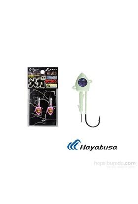 Hayabusa Fs 205 No:2 Gözlü Jighead 14 Gr 5.5 Cm 2 Li Paket