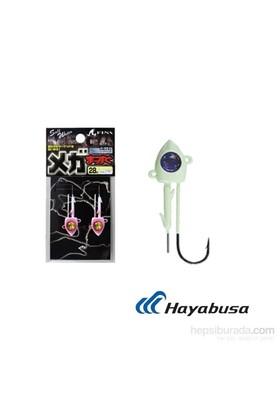 Hayabusa Fs 205 No:2 Gözlü Jighead 21 Gr 6 Cm 2 Li Paket