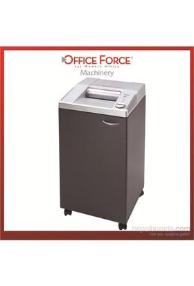 Office Force EBA 2331C Ofis Tipi Evrak İmha Makinası