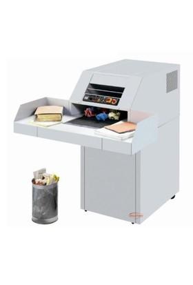 EBA 6040 C Evrak İmha Makinesi