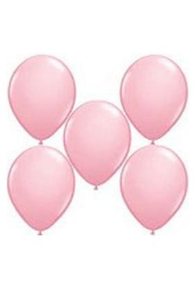 Parti Dünyası / Balon / 25 Adet / Pembe