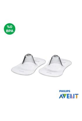 Philips Avent SCF156/01 Standart Göğüs Ucu Koruyucular 2'li